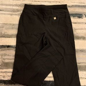 Anne Klein black pants